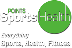 Points Sports Health