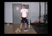 Attn: Hockey Players – NEW! Adductor (groin) Exercise