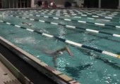 Freestyle: Boat Drill