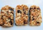 Fruit and Energy Nutrition Bar Recipe
