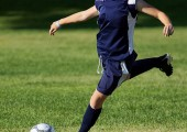 Flexible Fitness: Preventing Adolescent Knee Pain and Injury