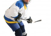 Accidents Cause Most Youth Hockey Injuries