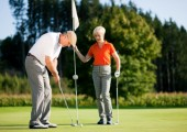 Conditioning Products for the Modern Golfer