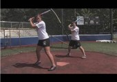 Softball Tips : About Softball Batting Techniques