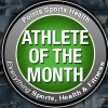 Athlete of the Month: Charles Futrell