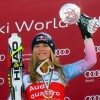 Athlete of the MonthLindsey Vonn