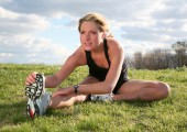 Can stretching prevent injury?