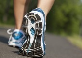 Health Tip: Choosing the Right Running Shoes