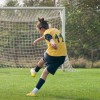 Can Good Coaching Reduce the Risk of Injury to Female Soccer Players?