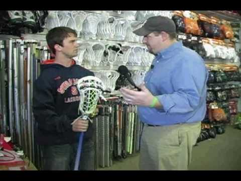 How to Buy Lacrosse Gear