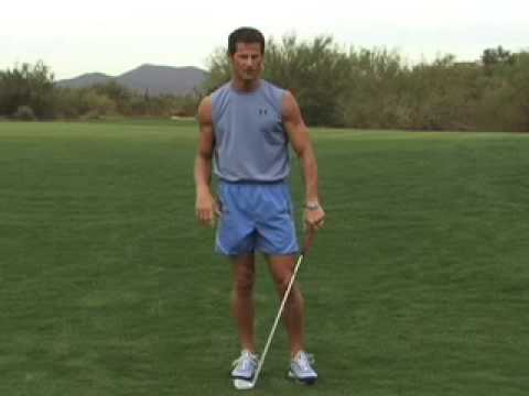 Warmup Exercises to Improve Your Golf Swing