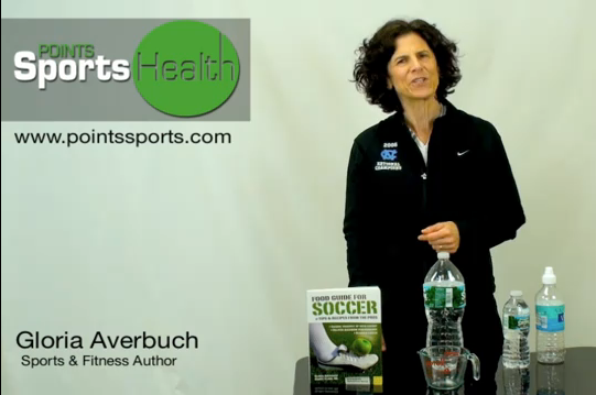 Proper Hydration for Athletes and Exercisers