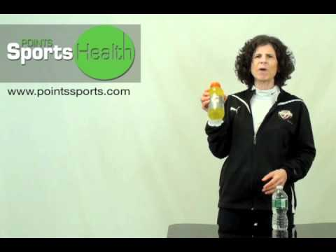Tips on Sports Drinks